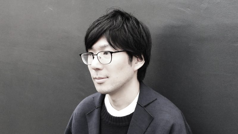 TOSHIRO TABATAの画像